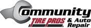 Community Tire Pros Logo