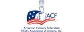 ACF Chef's Association of Arizona's Logo