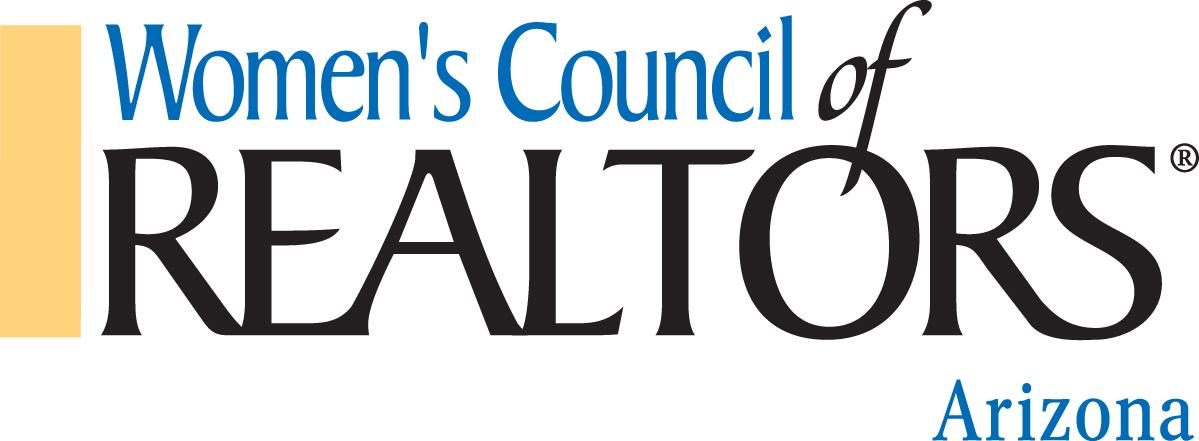 Arizona State WCR's Logo