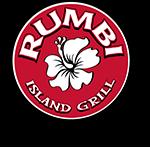 Rumbi Island Grill's Logo