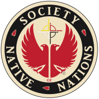 Society of Native Nations Logo