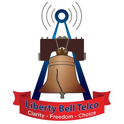 Liberty Bell Telco Logo